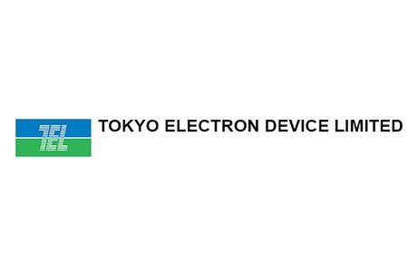 Tokyo Electron Device Limited logo