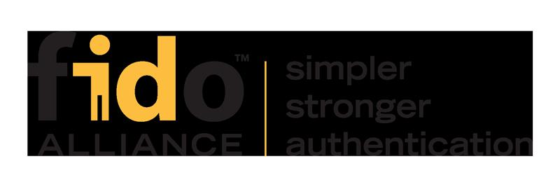 Fido Alliance Working Groups Member logo