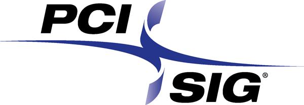 PCI-SIG Working Group Member logo