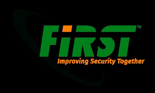 FIRST CVSS SIG Participant logo