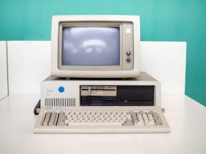 IBM Personal Computer XT